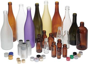 各種サイズの瓶ドリンク、ゼリー飲料